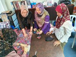 Malaysian home-based tailors get training and jobs through social enterprise