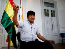 Bolivia's interim government 'using judiciary to attack Evo Morales' - HRW