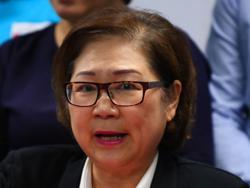 Christina Liew: Sabah PKR had full autonomy when negotiating seats