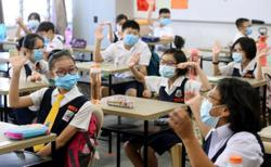 Association aims to increase non-Chinese enrolment in S'wak independent Chinese schools