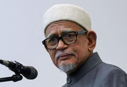 PAS not contesting seats in Sabah polls, says Hadi