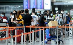 Airline passenger numbers soar to 1.4 million in August, says MAHB