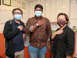 Malaysia Day Special: Clinic with a multiracial team puts patients at ease