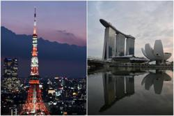 S'pore, Japan to launch green lane for essential business and official travellers on Sept 18