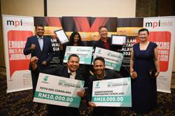 The Star wins big at MPI-Petronas journalism awards