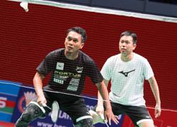 Indonesia give three reasons why they withdraw from Thomas-Uber Cup Finals