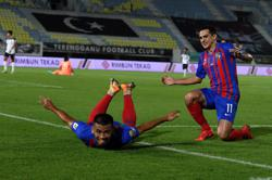Super League: JDT beat Terengganu to extend lead on top of the table