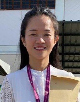 Dr Chang Kee Ying
