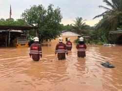 On alert for monsoon season