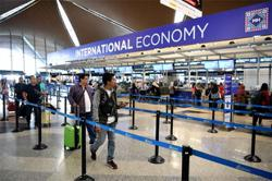 MAHB sees higher monthly passenger traffic
