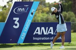 Golf: Kelly Tan in fifth place after LPGA Tour second round