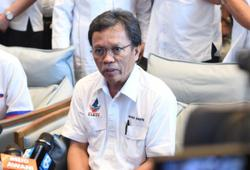 Shafie: Focus is on state polls, not Musa Aman