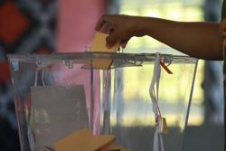 Umno information chief: Pick Gabungan Rakyat Sabah's CM candidate after results