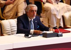 Afghan peace council chairman says peace talks will allow 'misery' in Afghanistan to end