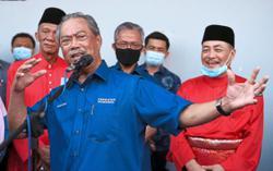 GRS formed to take on Warisan Plus