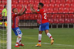 Granada make strong start to season with victory over Athletic
