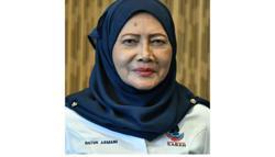 Armani in five-cornered battle for Sg Sibuga, seat of ex-CM