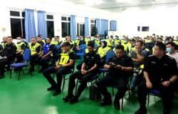 Police: Steps taken to tighten security ahead of Malaysia Day celebration in Sibu