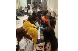Students, teens among 59 nabbed at drug party in KL luxury condo