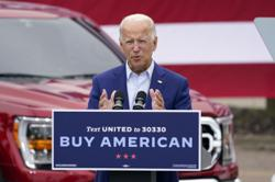 Trump's Trade War Failed. Can Biden Do Better?