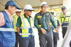 Brunei: National Development Plan projects on course despite Covid-19