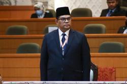 Johor assembly: Tanjung Piai Umno division chief Jefridin Atan appointed senator