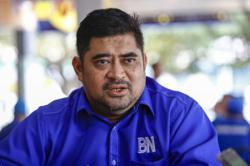 Tanjung Keramat candidate: If GRS wins, it will expedite Pan Borneo Highway project