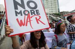 UN council members urge halt to Myanmar-Arakan Army fighting