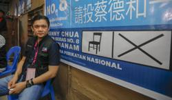 Sabah polls: Kenny Chua claims he has Perikatan support to go against PBS in 'friendly' fight