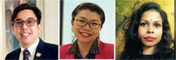 INTERACTIVE: Malaysian women speak up against sexual predators