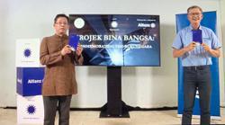 Pusaka launches book on Rukun Negara's history
