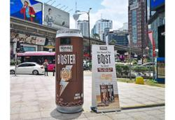 Enjoy afternoon coffee boost in new normal