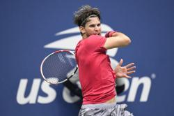 Factbox: U.S. Open champion Dominic Thiem