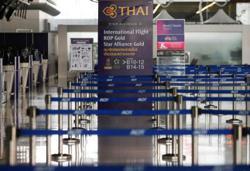 Thai court approves Thai Air's revamp request