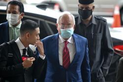 1MDB: Najib and Umno apply for separate hearings over seized money, jewellery