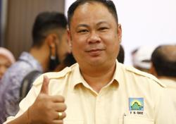 Luyang folk happy with Perikatan government, says SAPP candidate