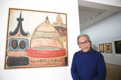 Artist Latiff Mohidin's life and works honoured by online event in Singapore