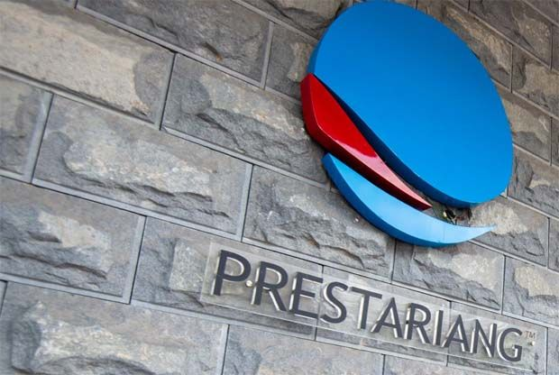 Prestariang Systems Sdn Bhd was informed on Monday about Microsoft\'s move to discontinue the agreement, which was renewed on Oct 1,2019.