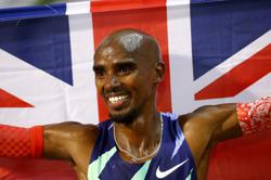 Mo Farah to race only 10,000m at Tokyo Olympics