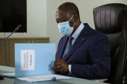 Ivory Coast President Ouattara can run for third term - Constitutional Council