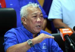 Prepare your ministerial blueprint, says Bung Moktar