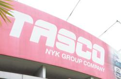Tasco on the move again, after a two-year hiatus