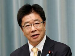 Japan health minister Kato likely to replace Suga as chief cabinet secretary - Nippon TV