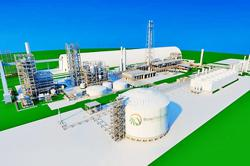 Brunei: BFI to be one of the largest fertiliser plants in South-East Asia
