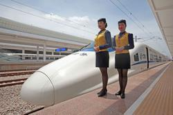 China logistics upgrade to help boost growth