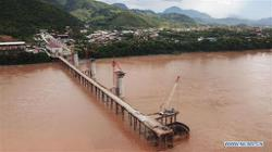 A Comment: Hyping Mekong water resources issue a political farce