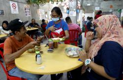 Malaysia Day Special: Muhibbah kopitiams for all races in Butterworth