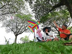 Malaysia Day Special: Multicultural families have 'the best of both worlds'
