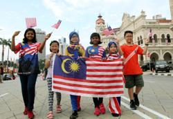Malaysia Day Special: Do Malaysians still speak their state's loghat?