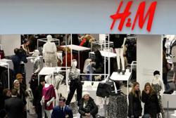 H&M bounces back from coronavirus slump
